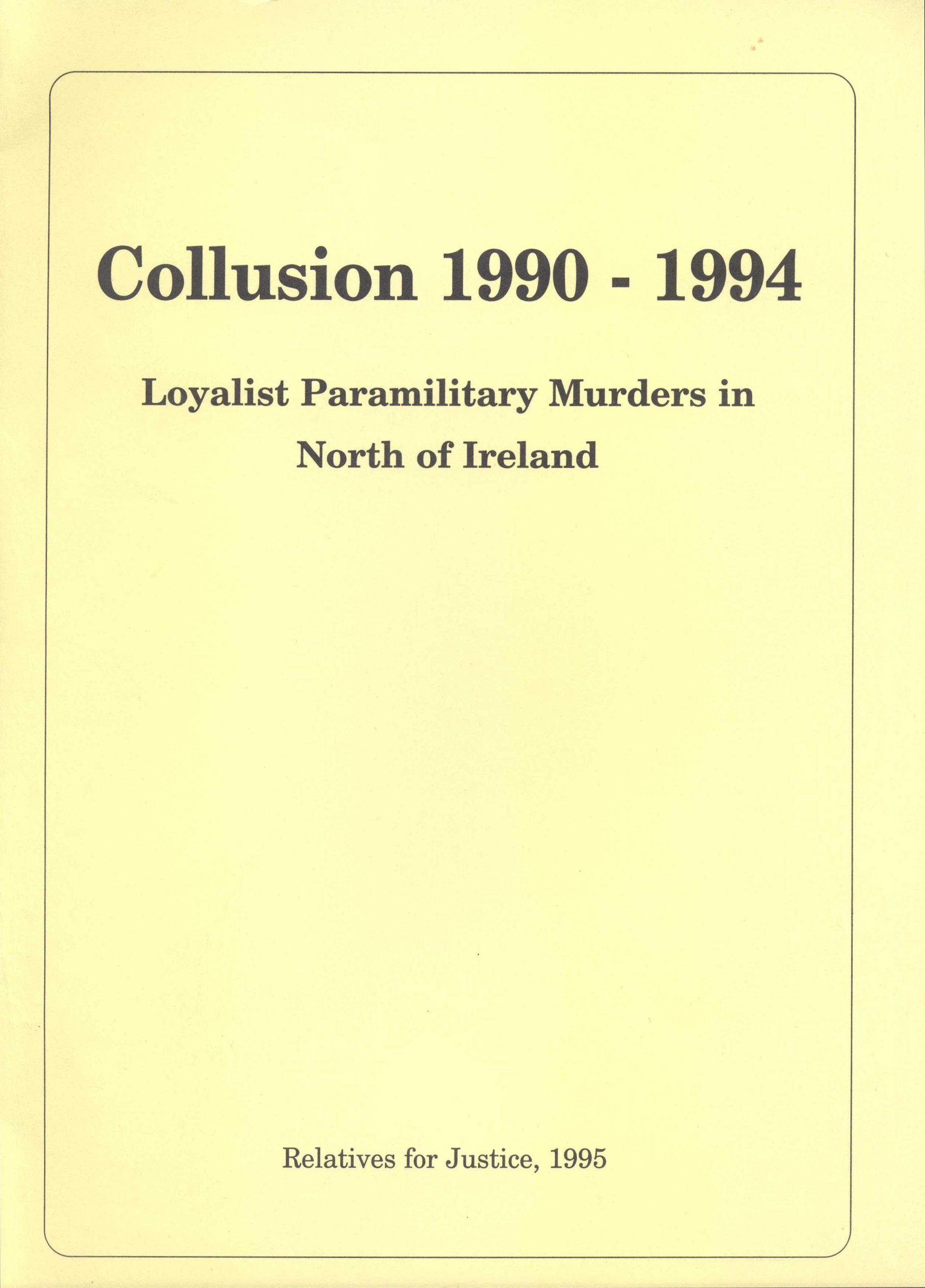 collusion 1990-19940001